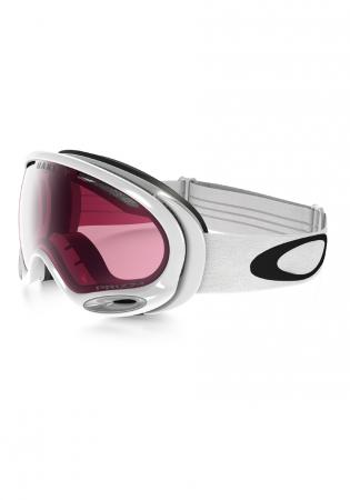 detail Lyžiarske okuliare OAKLEY 59-747 A-FRAME 2.0 POLISHED Biele 4c64ba4a5a2