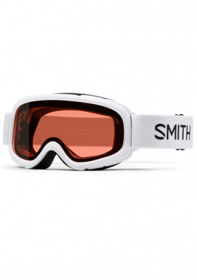 SMITH GAMBLER AIR WHITE