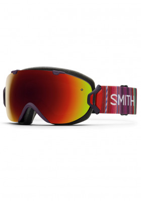 SMITH I/O CUZCO/RED SOL-X MIRROR