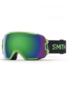 SMITH VICE REACTOR GREE.SOL-X MIRR