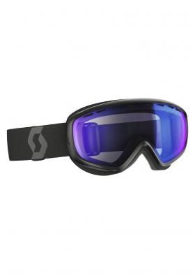 Zjazdárske lyžiarske okuliare. Okuliare pre zjazdárov  be13d9c426c