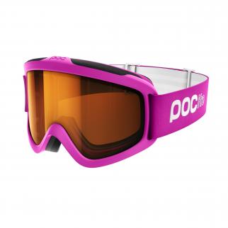 detail Detské lyžiarske okuliare POC Iris Flu   fialové 64b7226aa8a