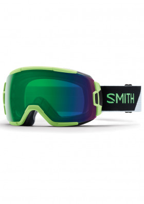 SMITH VICE REACTOR GREEN