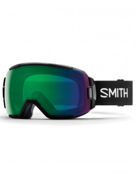 SMITH VICE BLACK GREEN
