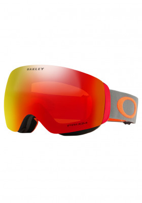 OAKLEY 7064-76 Flight Deck XM DarkBrush Org w/PrzmTorch