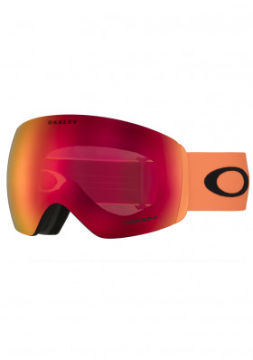 OAKLEY 7050-61 2018 Team Oakley FD w/Prizm Snow Torch