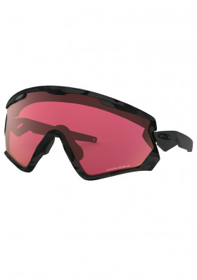 OAKLEY WJ 2.0 Night Camo w/ PRIZM Snow Torch