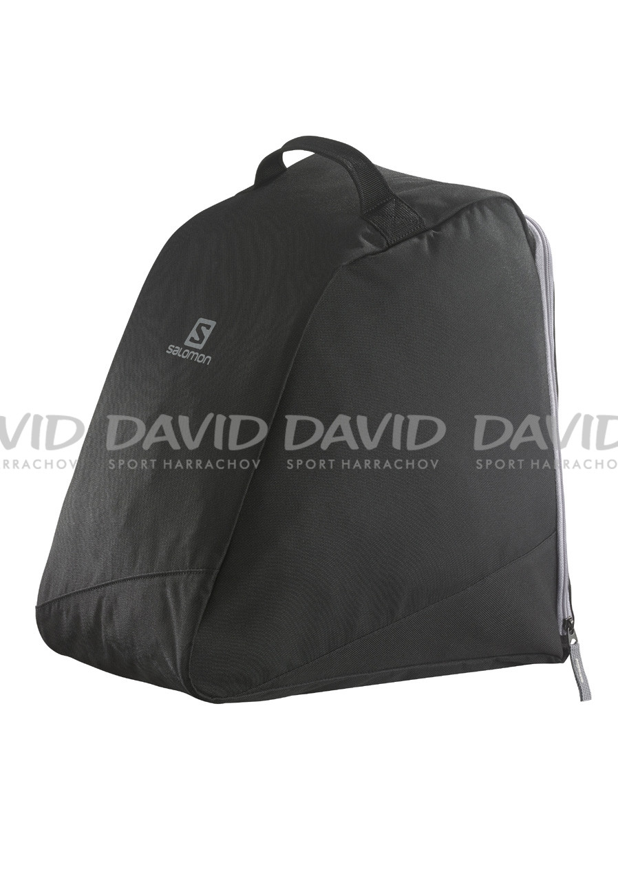 SALOMON ORIGINAL BOOT BAG BLACK