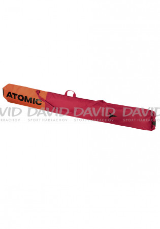 detail Obal na lyže Atomic Ski Sleeve Red / BriRed
