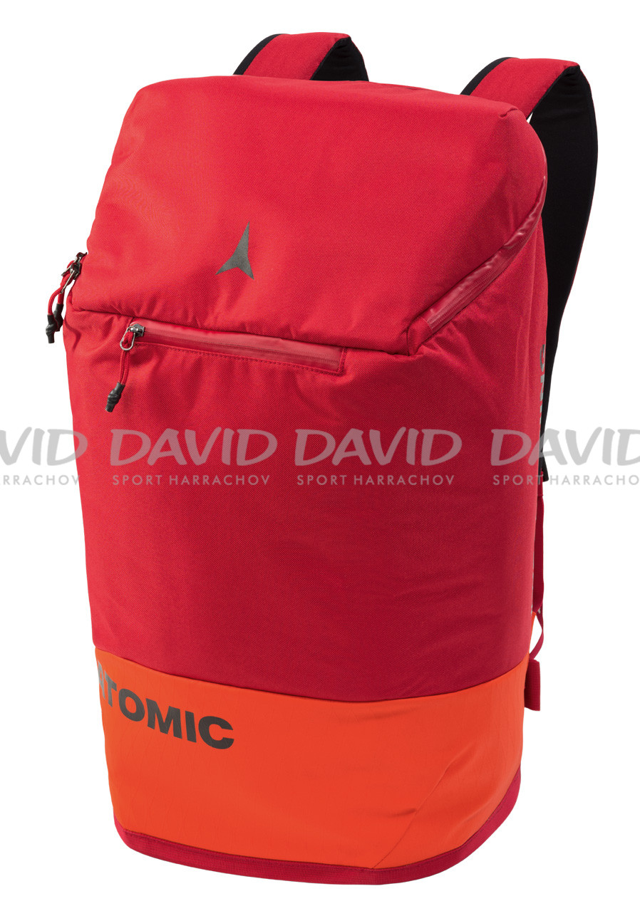 Batoh Atomic Rs Pack 45l Red / Bright Red