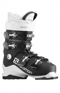 Salomon X ACCESS 70 W Black/white