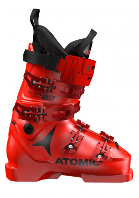 Zjazdová obuv Atomic Redster Club SPORT 130 Red / Black
