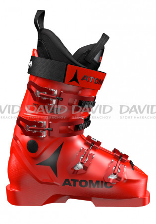 detail Atomic Redster Club Sport 80 LC Red/Black
