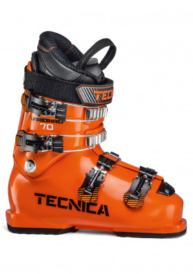 Tecnica Firebird 70 Ultra Orange