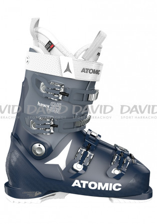 detail Atomic HAWX PRIME 95 W Dark Blue/Denim Blue