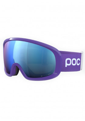 Lyžiarske okuliare POC Fovea Mid Clarity Comp Amet Purple / Sp Blue One