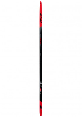 Bežky Atomic Redster C7 Skintec Hard Red / Bk