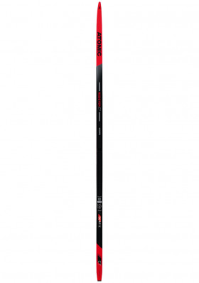 Bežky Atomic Redster C7 Skintec X-Hard Red / Bk