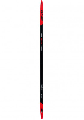 Bežky Atomic Redster S9 M / H Red / Black / White