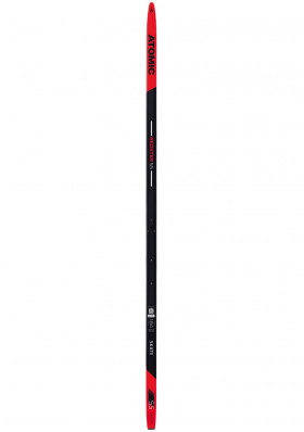 Bežky Atomic Redster S5 Red / Black / White
