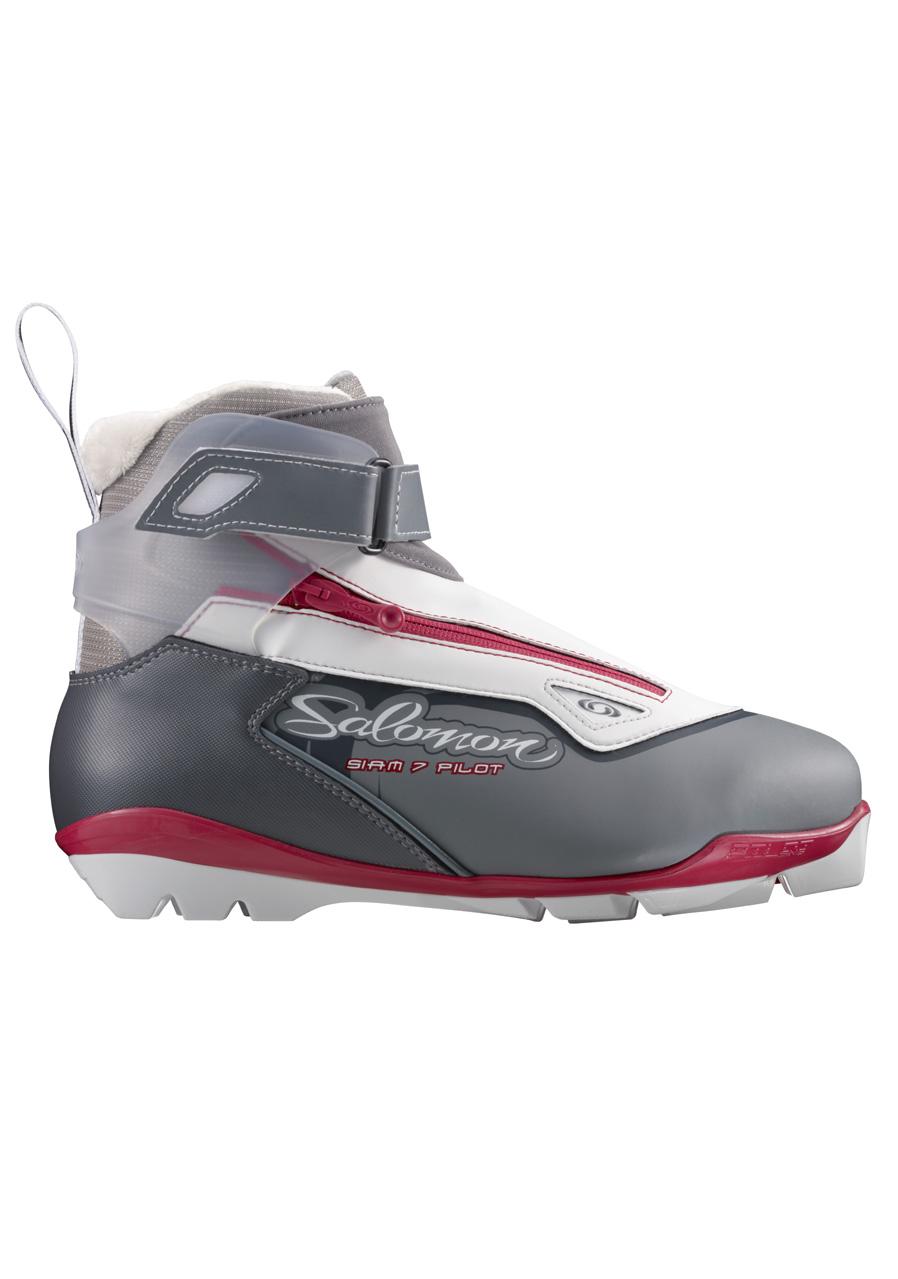 9bd3adf82b7bf Salomon SIAM 7 Pilot W běžecké boty 12/13 | David sport Harrachov