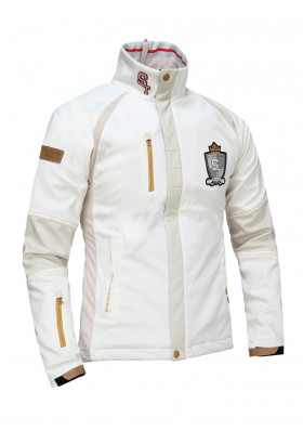 STONEHAM CORTINA JACKET WO´S WHITE