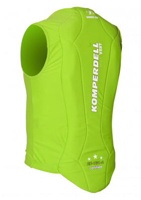 Komperdell Kids Eco Vest bar.6