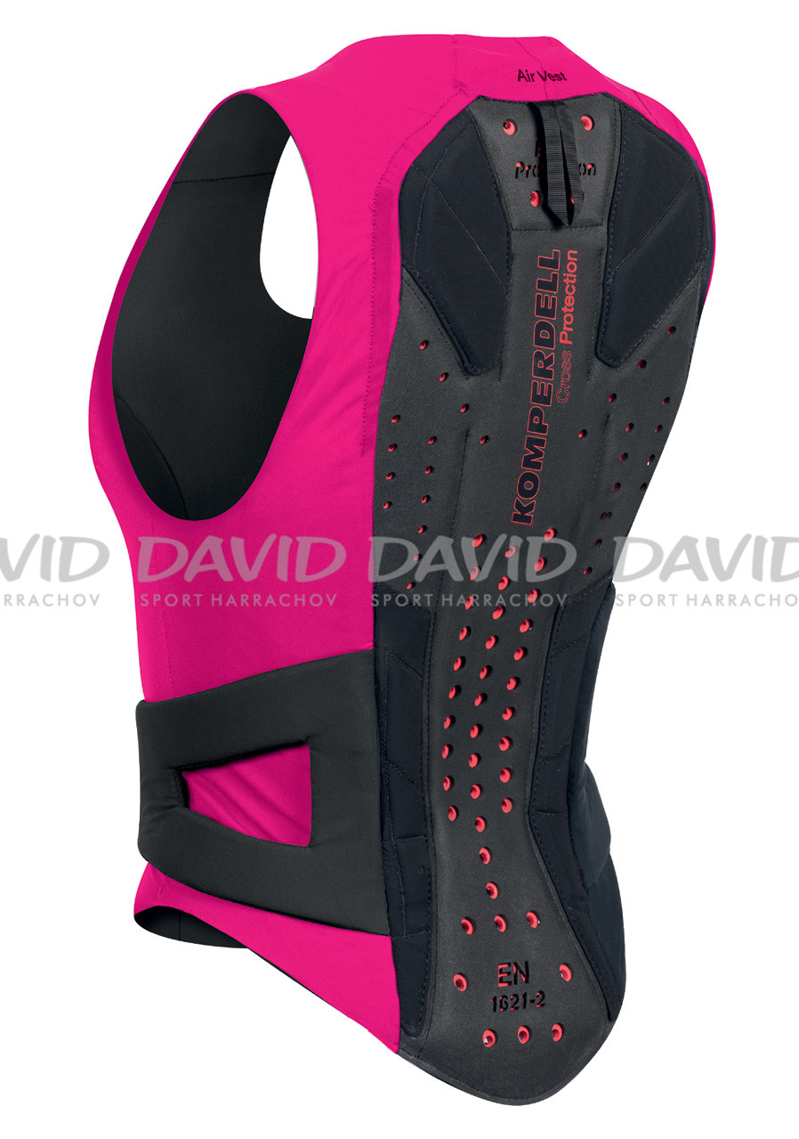 Komperdell Air Vest W 18 209