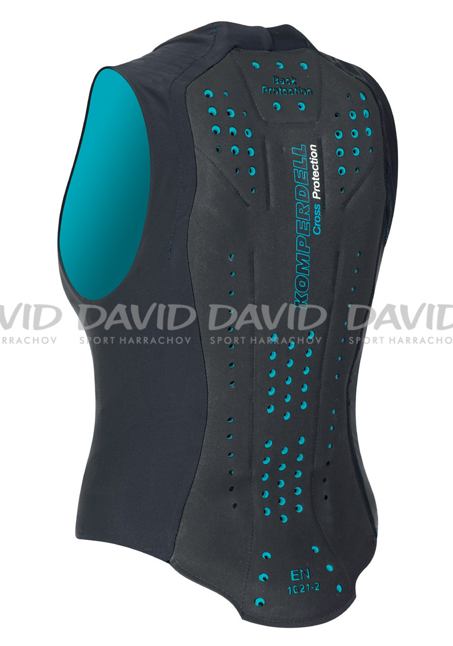 Komperdell Air Vest W 18 240