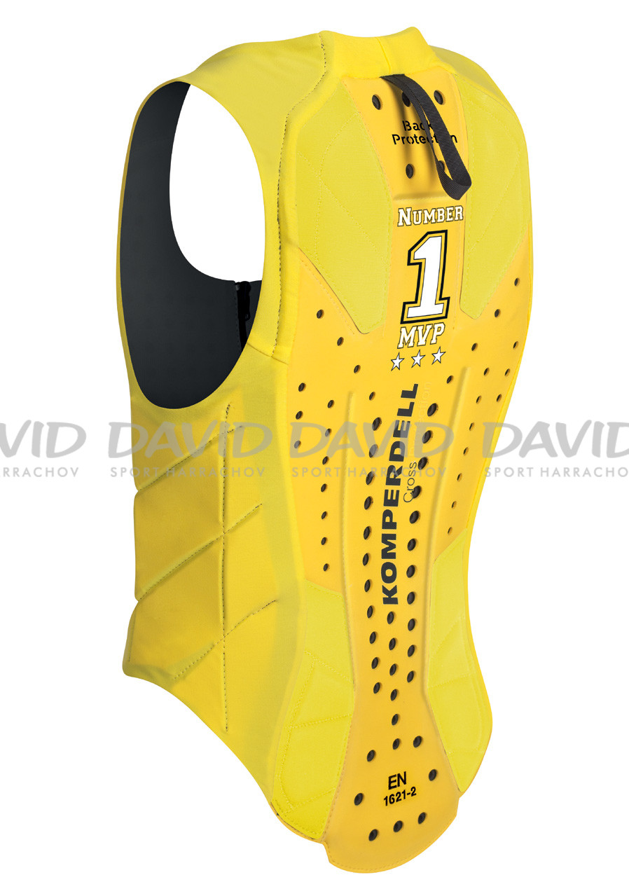 Komperdell Prot.Ball.Vest Jr