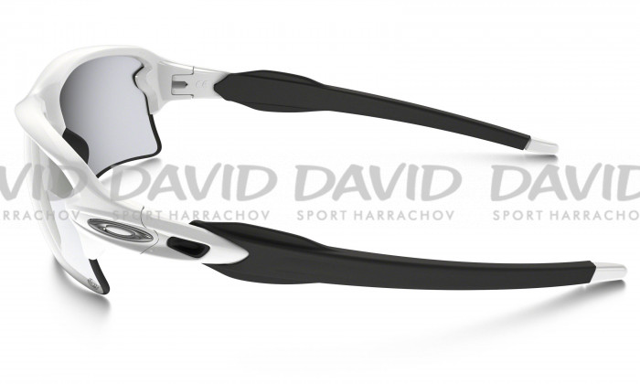 68012752e Oakley 9188-51 Flak 2.0 XL Pol Wht w/Clr/Blkphoto | David sport ...