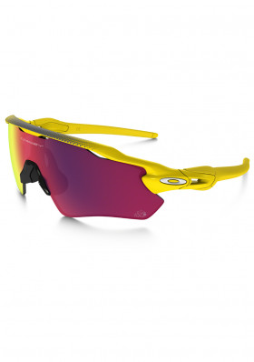 OAKLEY 9208-43 RADAR EV PATH TDEF YLW