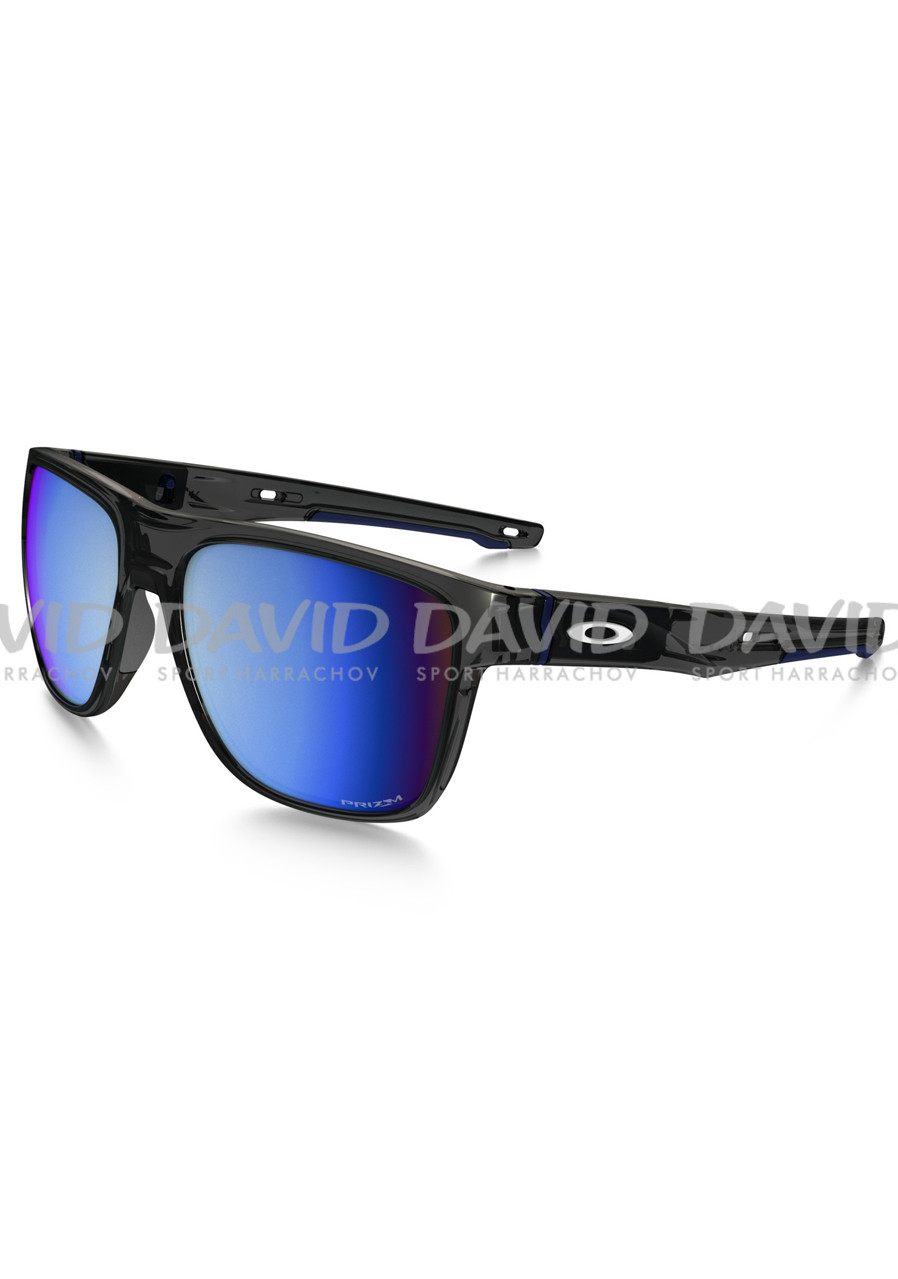 detail OAKLEY 9360-0958 CROSSRANGE XL GRY