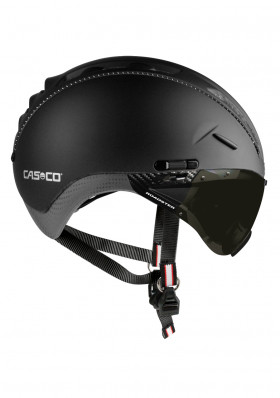 Casco Roadster Black incl.visor