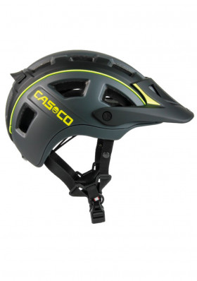 Casco MTB.E black-neon