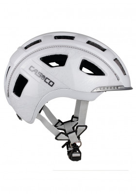 Casco E.Motion White