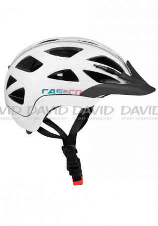 detail Casco Activ 2 Junior White