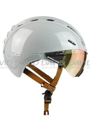 detail Cyklo helma Casco ROADster Plus incl.Visor