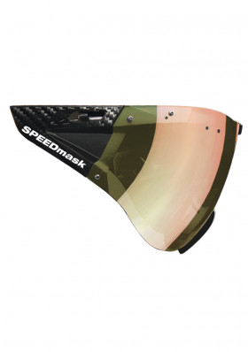 Visor Casco Speedmask Sunset