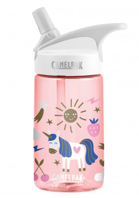 CAMELBAK EDDY KIDS 0,4L UNICORNS