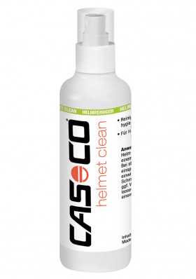 CASCO HELMET CLEANER 100ML SPRAY