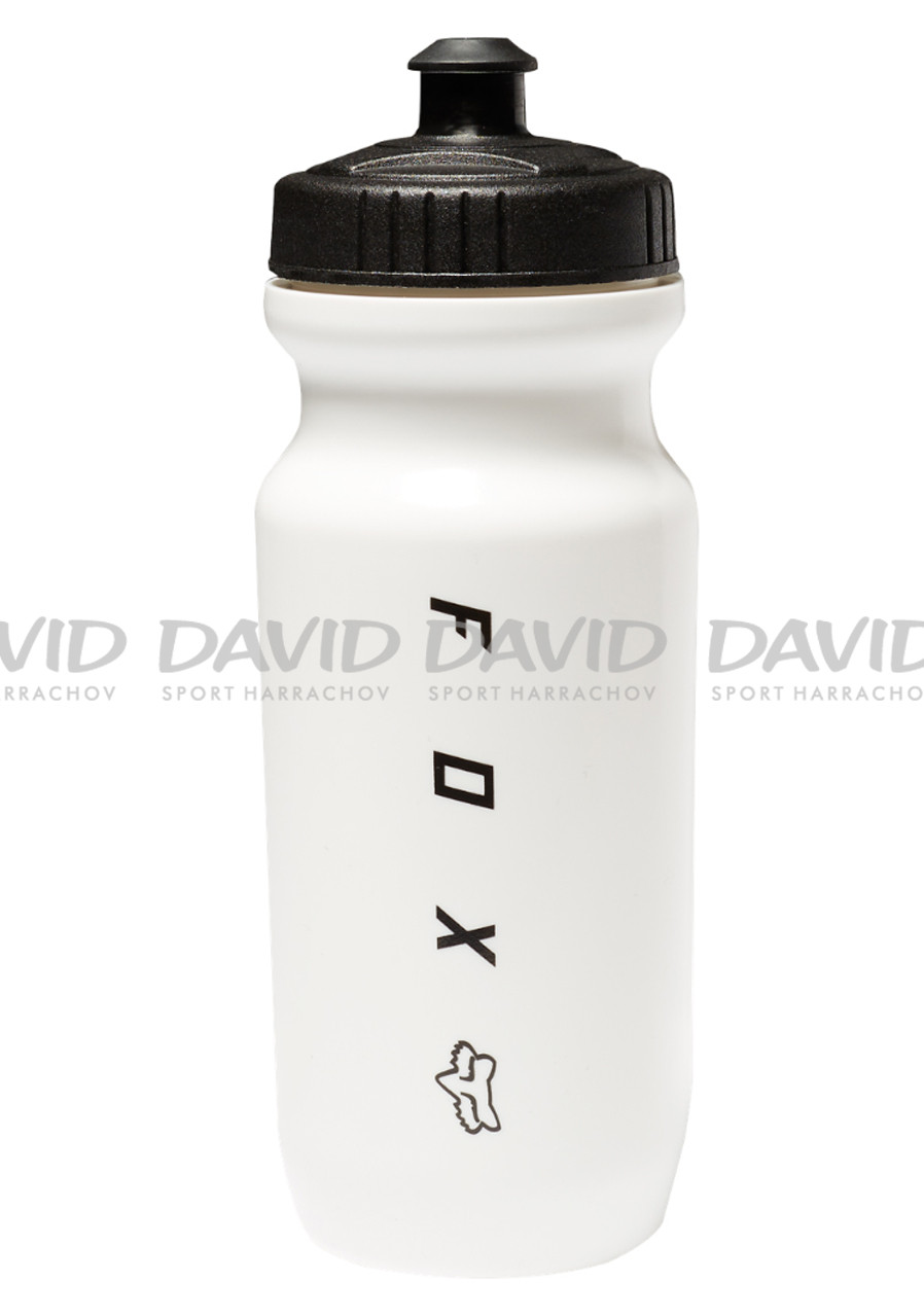 Fox Fox Base Water Bottle White