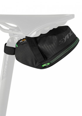 Scott SYN Saddle Bag Speed 400 Black
