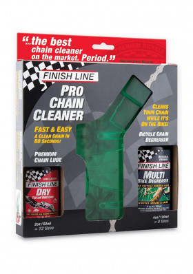 Finish Line Chain Cleaner-pračka řetězu