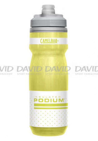 detail Fľaša CamelBak Podium Chill 0,62L Reflective Yellow