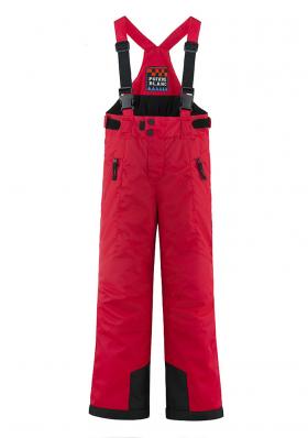 9188656c7 Detské lyžiarske nohavice Quiksilver 17 EQBTP03013 Estate žlté ...