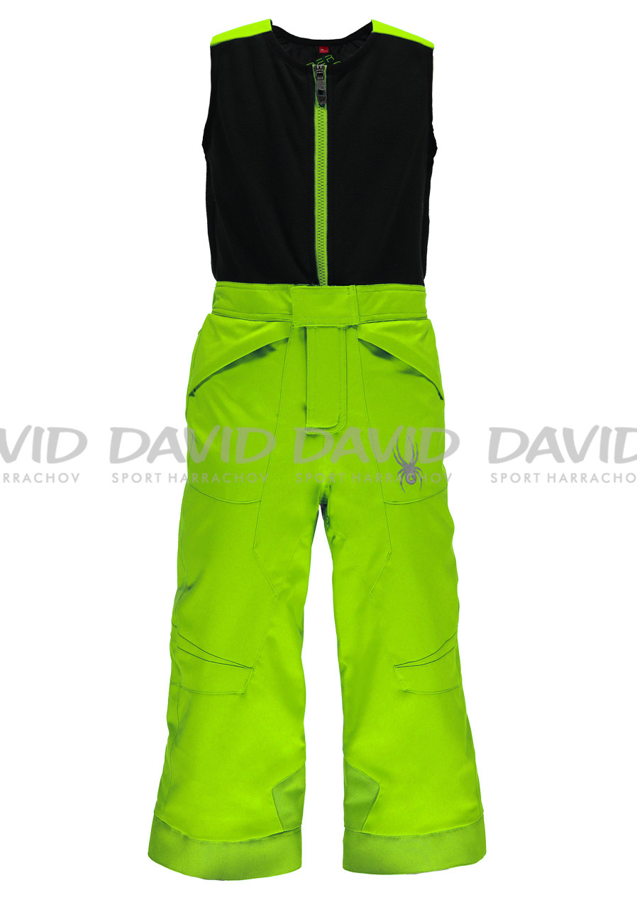 1f20e452e detail Detské lyžiarske nohavice SPYDER 16-235218 MINI EXPEDITION 320