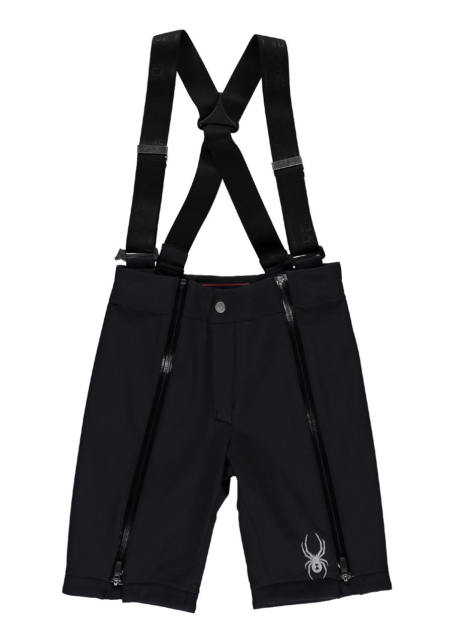 1fe9e10c8b189 Chlapčenské tréningové šortky SPYDER 16-791579 SOFTSHELL TRAINING ...