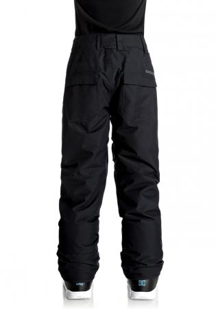 17afef982 Detské lyžiarske nohavice Quiksilver 17 EQBTP03013 Estate | David ...