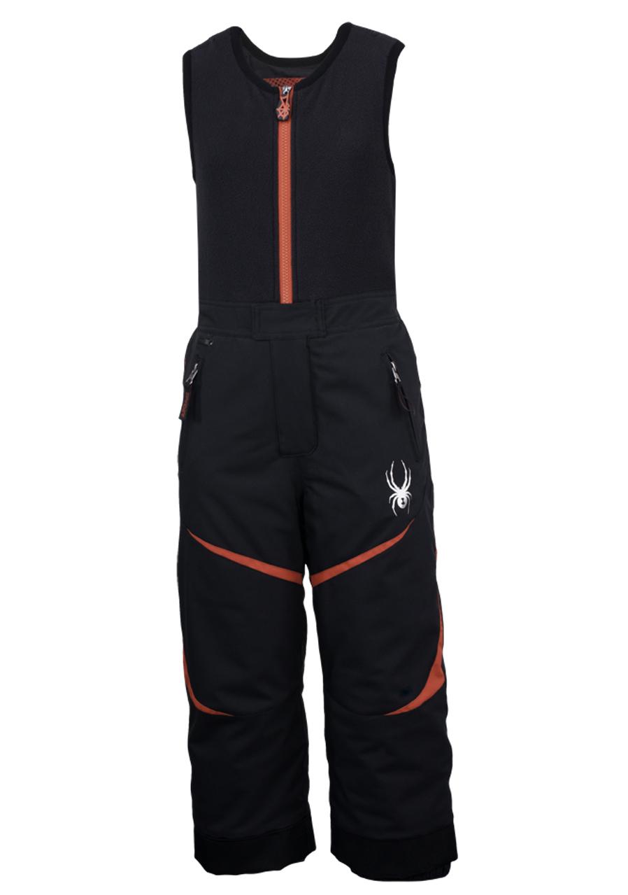 0ad97bda3 Detské zimné nohavice SPYDER - 5412 Mini Expedition | David sport ...